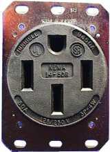 Cooper Range Plugs Nema 14 50 Nema 14 60 5 15